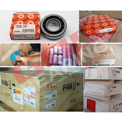 FAG 23030-E1A-K-M AHX3030 Bearing Packaging picture