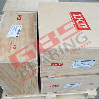 IKO NBXI1730 Bearing Packaging picture