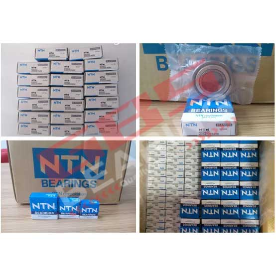NTN 6311N Bearing Packaging picture