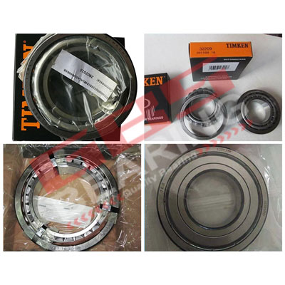 TIMKEN 449/432-B Bearing Packaging picture